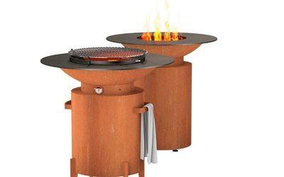 Joachim Normon - Barbecues